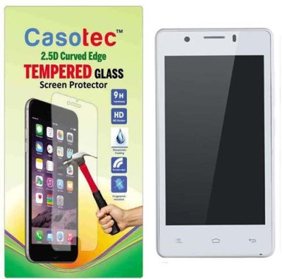 Casotec 2610957 Tempered Glass for Gionee Pioneer P4S
