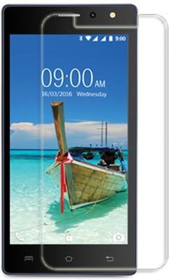 Vibhar Tempered Glass Guard for Lava A82