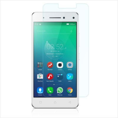 Stallion Hub Tempered Glass Guard for Lenovo Vibe S1