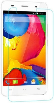 BKT TG-156 Tempered Glass for Lava Iris X9