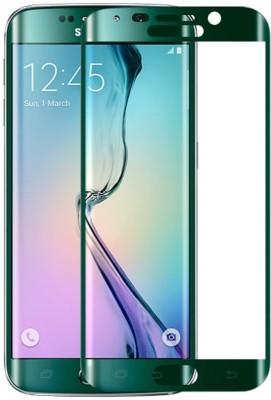 PraIQ MOS-158 Full Screen Tempered Glass for Samsung Galaxy S6 Edge