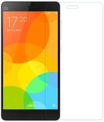 mydress mystyle TG37 Tempered Glass for Xiaomi MI4i