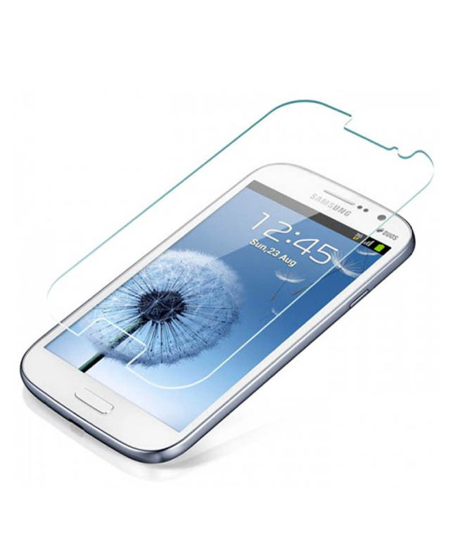 Samsung Smg75 Tempered Glass for Samsung Galaxy S Duos S7562
