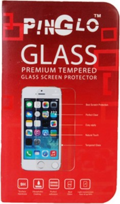 Pinglo Tempered Glass Guard for Samsung Galaxy S6