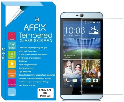 Affix FAG0023 Premium Tempered Glass for HTC Desire Eye (5.2