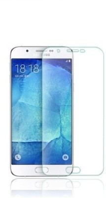 XpressMobi 111011 Tempered Glass for Samsung Galaxy A8