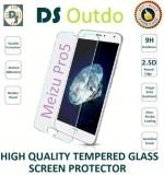 Outdo Tempered Glass Guard for Meizu Pro...