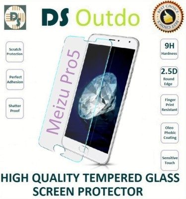 Outdo Outdo Meizu Pro 5 High Quality Premium Tempered Glass Tempered Glass Tempered Glass for Meizu Pro 5