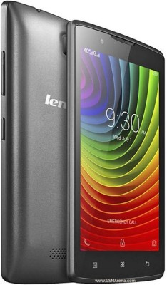 Orion ORNCU38 Tempered Glass for Lenovo A2010