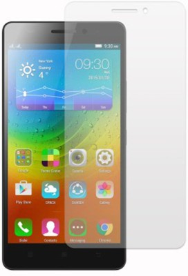Well Design Tempered Glass Guard for Lenovo A7000