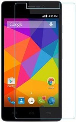 Crook Power HD-160 Tempered Glass for Micromax Unite3 - Q372