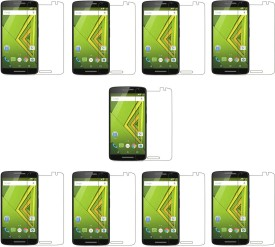 Accezory Tempered Glass Guard for Motorola Moto X Play