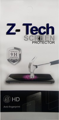 ZTech WhiteLilly TP117 Tempered Glass for Sony Xperia Z2