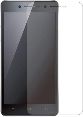 S-Softline NTG Pack Of One -16 Tempered Glass for OPPO Neo 7