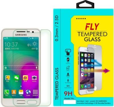 Fly SM-OILCOATED-A300HZDDINS/SM-A300HZDDINU Tempered Glass for Samsung Galaxy A3