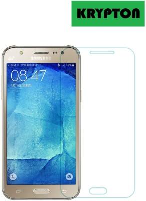 Krypton SAMJ5-1 Tempered Glass for Samsung Galaxy J5