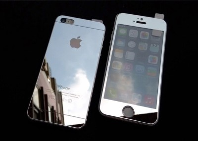 Galaxy Tempered Glass Guard for Iphone 5, Iphone 5s