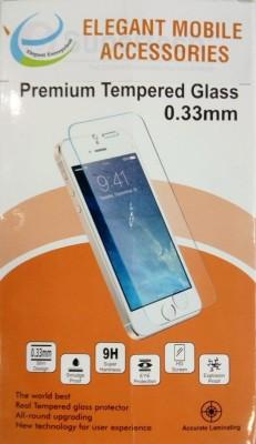 Elegant A6000plus Tempered Glass for Lenovo A6000 plus