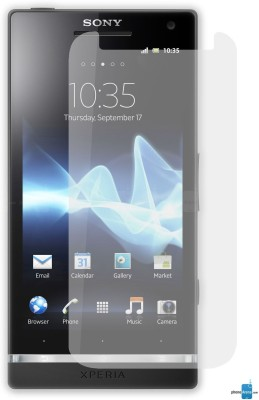 Corcepts UTG43046 Tempered Glass for Sony Xperia SL 4.3 Inch Screen Guard