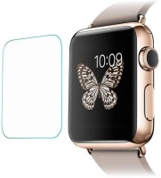 SpectraDeal Tempered Glass Guard for I Watch 38mm