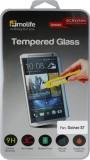 Molife Tempered Glass Guard for Vivo v3