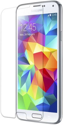 Digicube Tempered Glass Guard for Samsung Galaxy S5