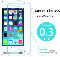 Vsure Tempered Glass Guard for Samsung Galaxy S5