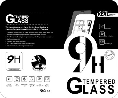 AmzaTech Collection Charlie TP27 Tempered Glass for Micromax Canvas 2 Colors A120 with 8 GB ROM