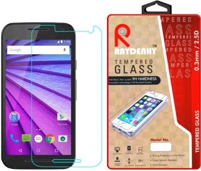 Raydenhy RAY-XT1557 Tempered Glass for Motorola Moto G Turbo Edition (5