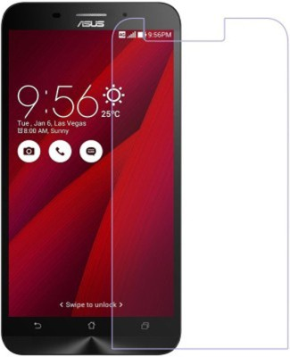 Trendy Nation Asus Zenfone Max Tempered Glass for Asus Zenfone Max