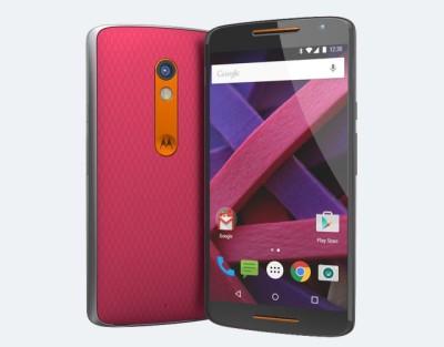 i-Care MOTO-X-PLAY Tempered Glass for Motorola Moto X Play