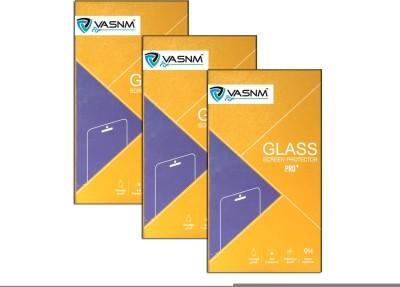 Vasnm CTGMo_75(Pack of 3) Tempered Glass for Motorola Moto G (3rd gen)
