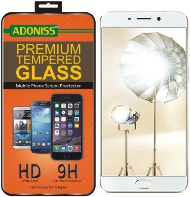 Adoniss Oppo_f1_plus Tempered Glass for Appo F1 Plus