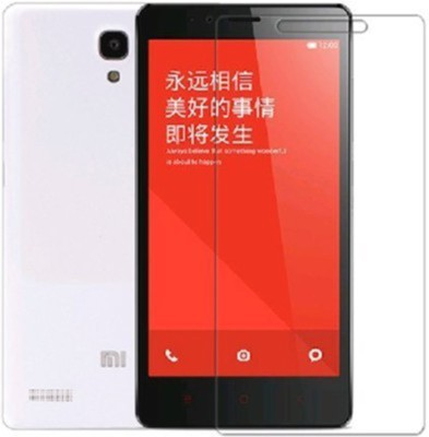 Bee Fone RedmiNote4G-131 Tempered Glass for Xiaomi Redmi Note 4G