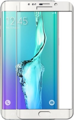 Sudeeksha SS-66 Tempered Glass for Samsung Galaxy S6 Edge Plus
