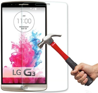 lively links G3 Tempered Glass for LG G3