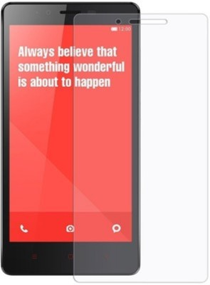 N-deals Minote12 Tempered Glass for Redmi Note 4G