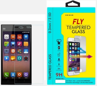 Fly FLY-OILCOATED-MI3 Tempered Glass for Xiaomi Mi3