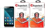 Supertech Tempered Glass Guard for Huawe...