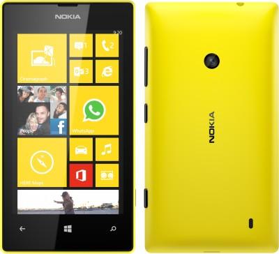 RVR 520-5322 Tempered Glass for Nokia Lumia 520