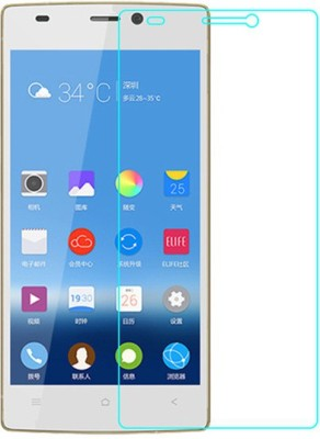 U-Verse Tempered Glass Guard for Gionee Elife 5.5