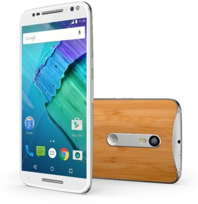 K-Style TG-206 Tempered Glass for Moto X Style