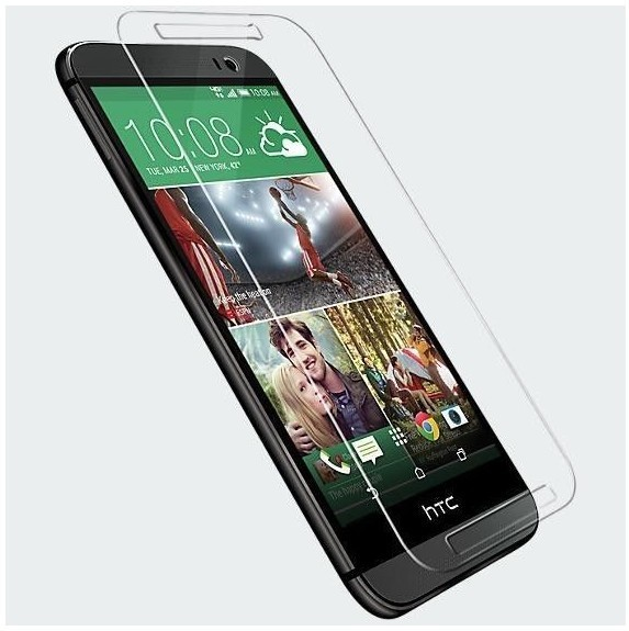 Mozard M-130 Tempered Glass for Htc Desire 516
