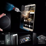Saral Tempered Glass Guard for Sony Xper...