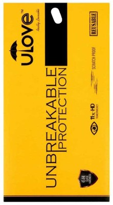 ULove PCTPUL1377 Tempered Glass for Micromax Talk / P 350