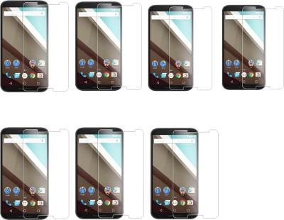 Accezory MG4PLUSTGP7 Tempered Glass for Motorola Moto G4 Plus