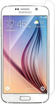 Easo India S6 Tempered Glass for Samsung Galaxy S6