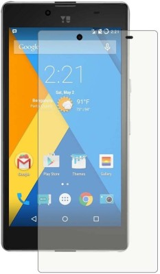 EXOIC81 Micromax Canvas 4 (A210) Tempered Glass for Micromax Canvas 4 A210