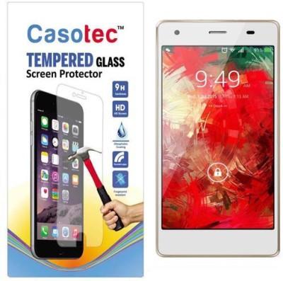 Casotec 2610862 Tempered Glass for Intex Aqua Ace