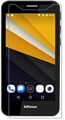 JTL Brand Ultra Clarity-11 Tempered Glass for InFocus M370